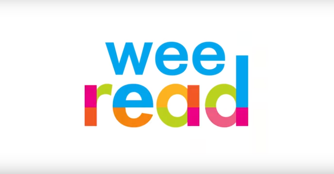 Image result for wee read