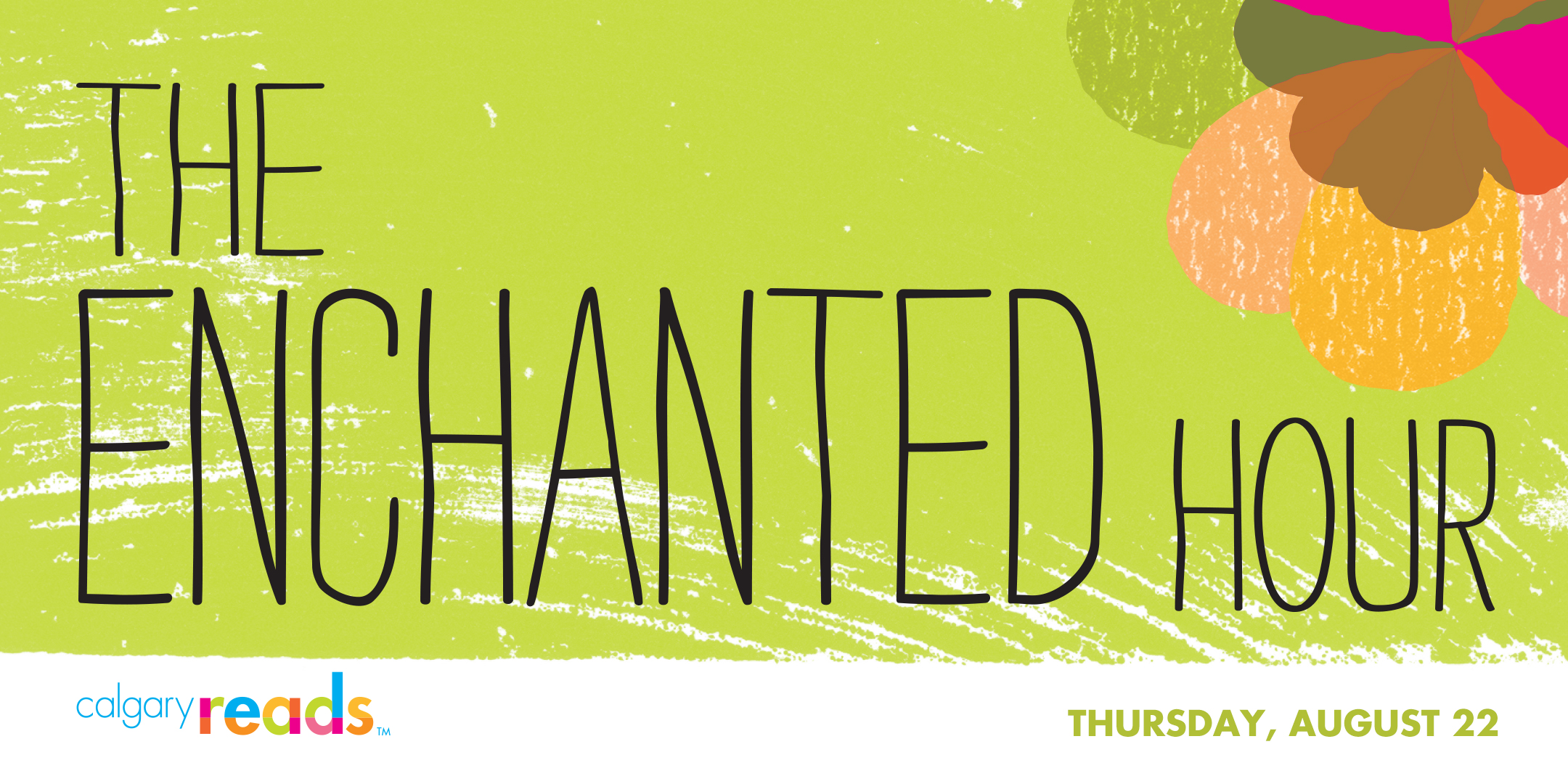 Join Calgary Reads for an intimate evening withMeghan Cox Gurdon, the internationally-known children's book critic and author ofThe Enchanted Hour, The Miraculous Power of Reading Aloud in the Age of Distraction.